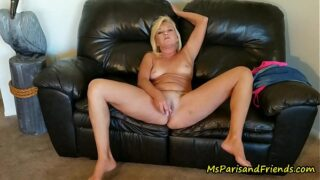 """Ms Paris and Her Taboo Tales """"Mom's Skype Call"""""""