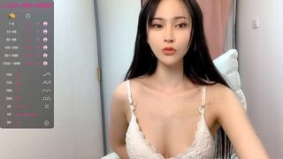 CnYuan naked stripping on cam for live sex video chat