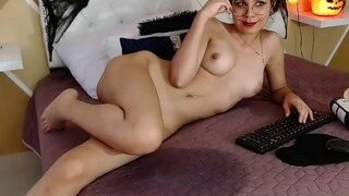 ❤, ️🔥 Naty ❤️🔥 nude on webcam in her Live Sex Chat